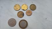 продам монеты для коллекции