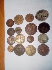 Старые монеты СССР,  монета 1811 года
